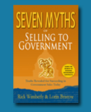 Seven Myths of Selling to Government